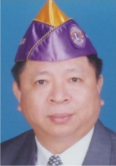 第17屆會長 楊瑞燦
