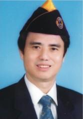 歷屆前會長 李東華