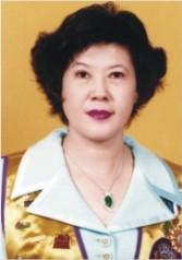 專區主席 李淑瑗