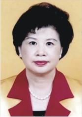 歷屆前會長 歐惠嘉