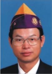 歷屆前會長 李炳鈜