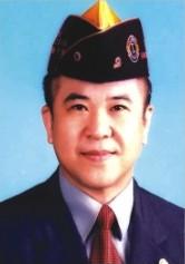 第16屆會長 謝鎮州