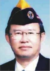 歷屆前會長 蕭勇光