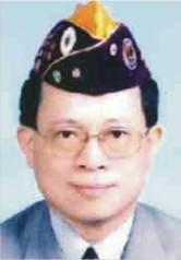 歷屆前會長 陳宇杉