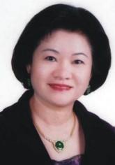 獅友成長委員會主席 潘淑珠