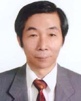 歷屆前會長 蔡清草