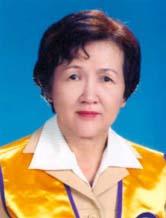 第17屆會長 陳惠美