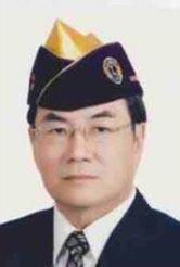 第31屆會長 朱立模