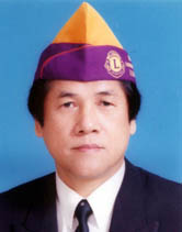 歷屆前會長 陳東昌