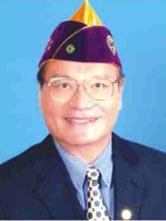 歷屆前會長 陳泰良
