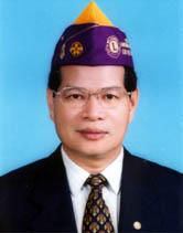 第18屆會長 洪少初