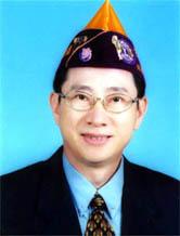 歷屆前會長 洪裕昇