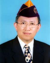 歷屆前會長 陳東強