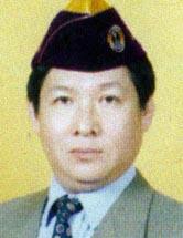 第11屆會長 陳敏訓