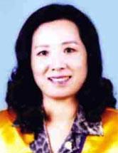第11屆會長 張美惠