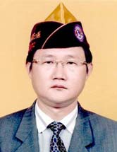 歷屆前會長 林裕峰