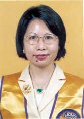 第14屆會長 黃忻嫻