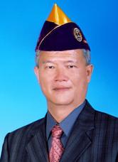高爾夫委員會主席 薛東森