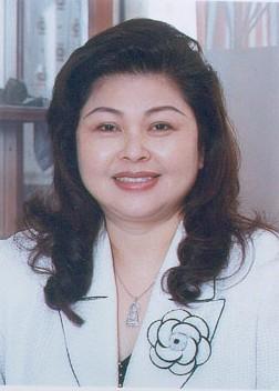 歷屆前會長 陳麗琴