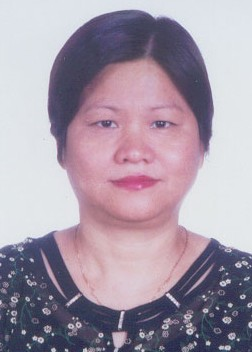 會員 李錦珍