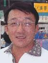 球隊總幹事 陳俊博