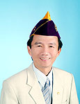第36屆會長 薛能山