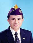 第21屆會長 王振成