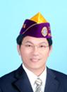 第17屆會長 楊福慶