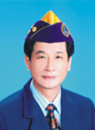歷屆前會長 鄭文龍