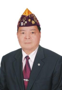 第二副會長 廖學隆