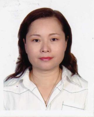 獅音委員會主席 鄭素珍