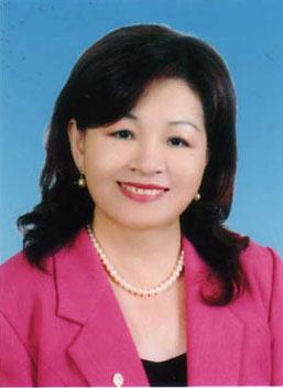 前任會長 蔡桂輝