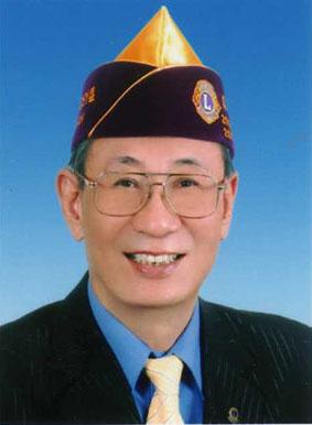 第33屆會長 吳宗茂