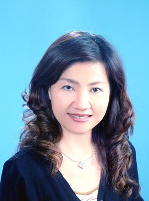 票選副總監 蘇春子