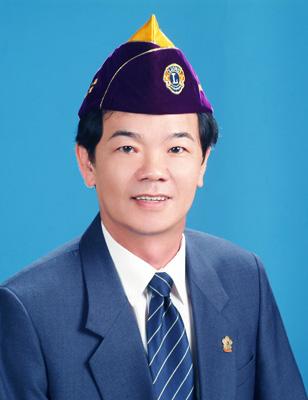 第29屆會長 蘇清傳