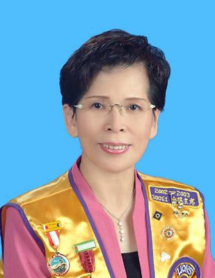 歷屆前會長 陳潘良喜