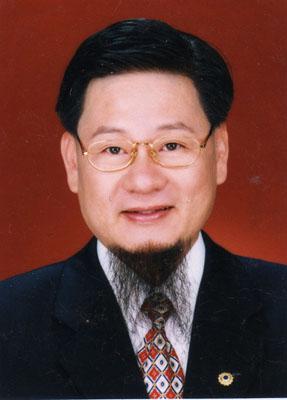 委員會主席 王明陽