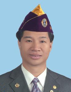 分區主席 陳順墉