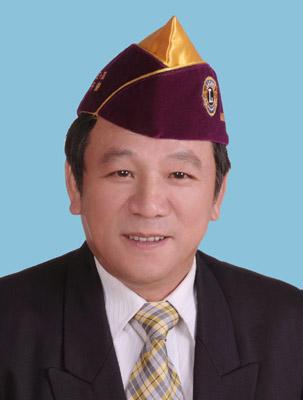第21屆會長 洪慶富