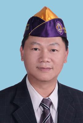 保齡球委員會主席 李鋒順