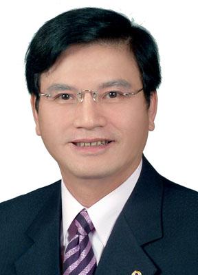 事務長 徐學榮
