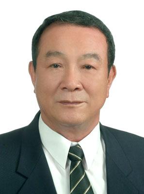 第27屆會長 盧永定