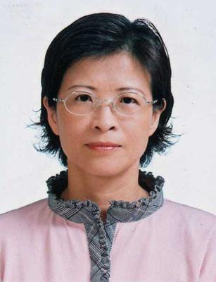第14屆會長 孫佳岑
