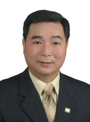 前任會長 盧錦樹