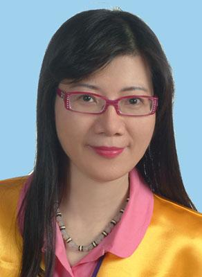 法規委員會主席 吳麗珠