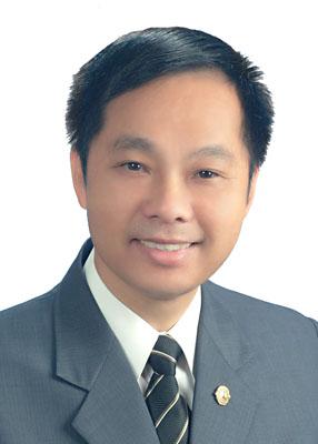 第20屆會長 吳柔鋒