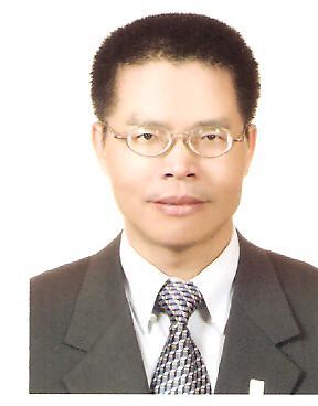 第一副會長 林維峰