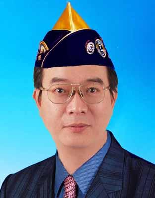 第二副會長 吳銘峻