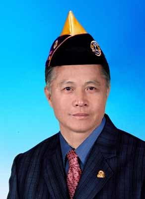 第一副會長 蔡昌志