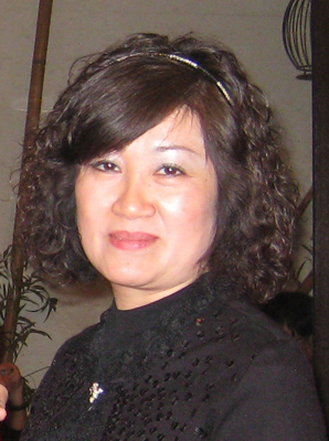 會員 王淑麗